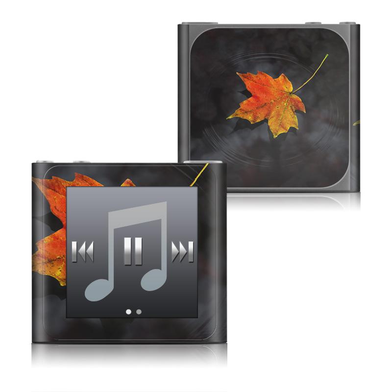 Haiku iPod nano 6th Gen Skin