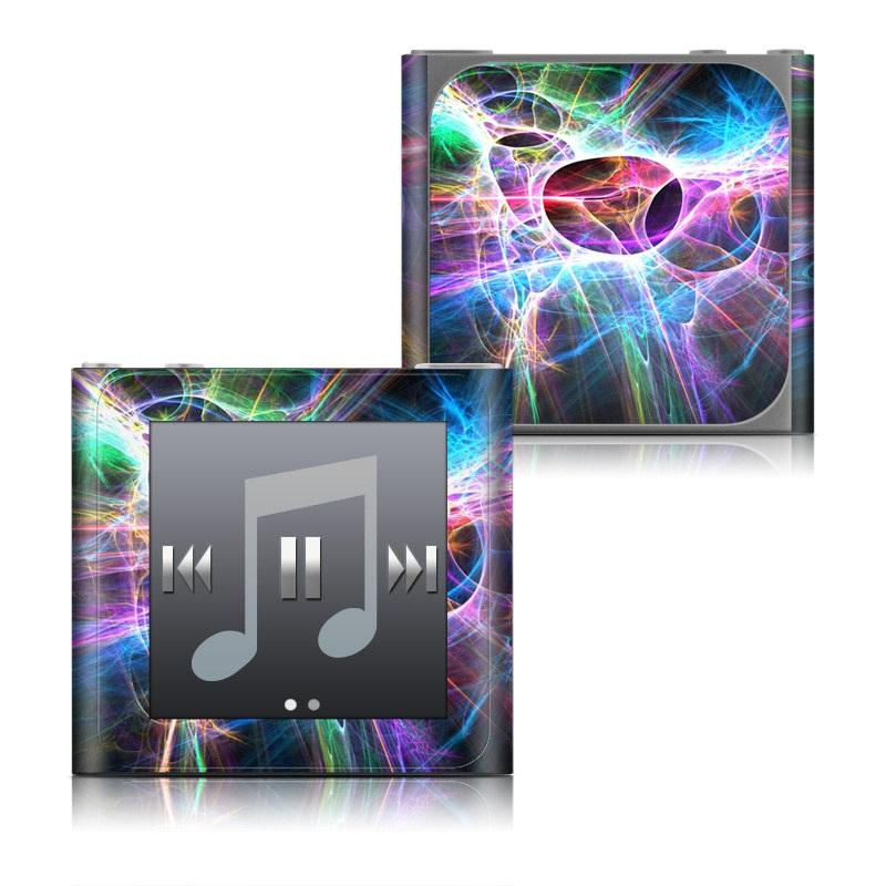 Static Discharge iPod nano 6th Gen Skin