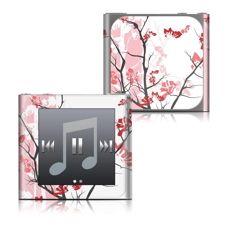 Pink Tranquility iPod nano 6th Gen Skin