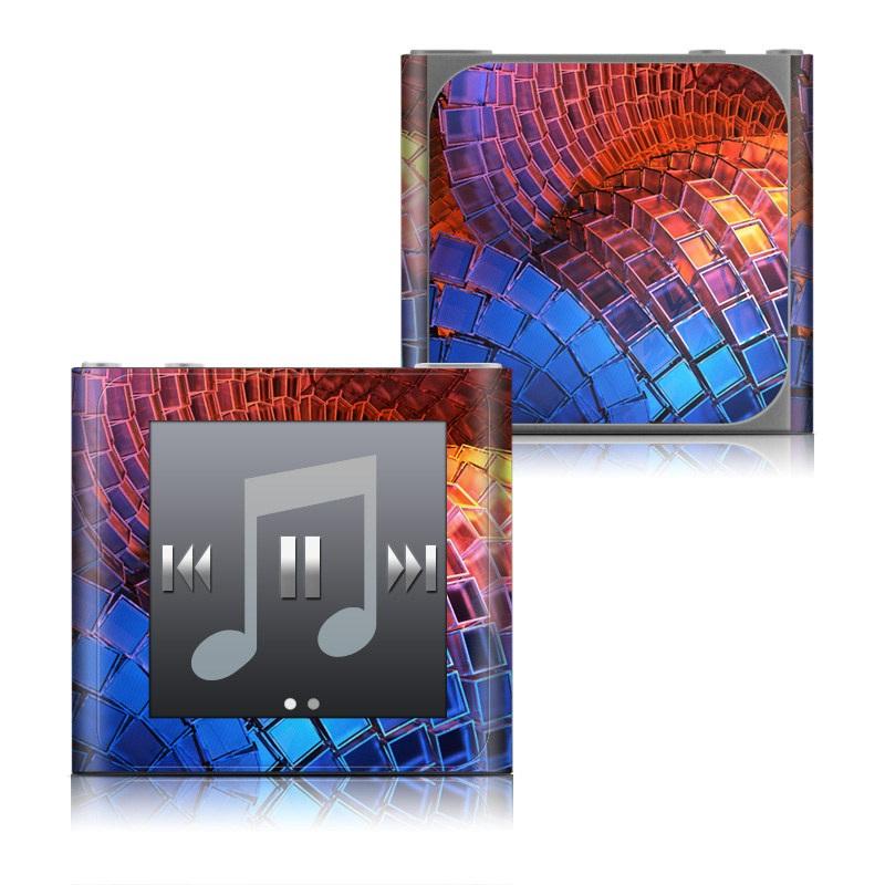Waveform iPod nano 6th Gen Skin