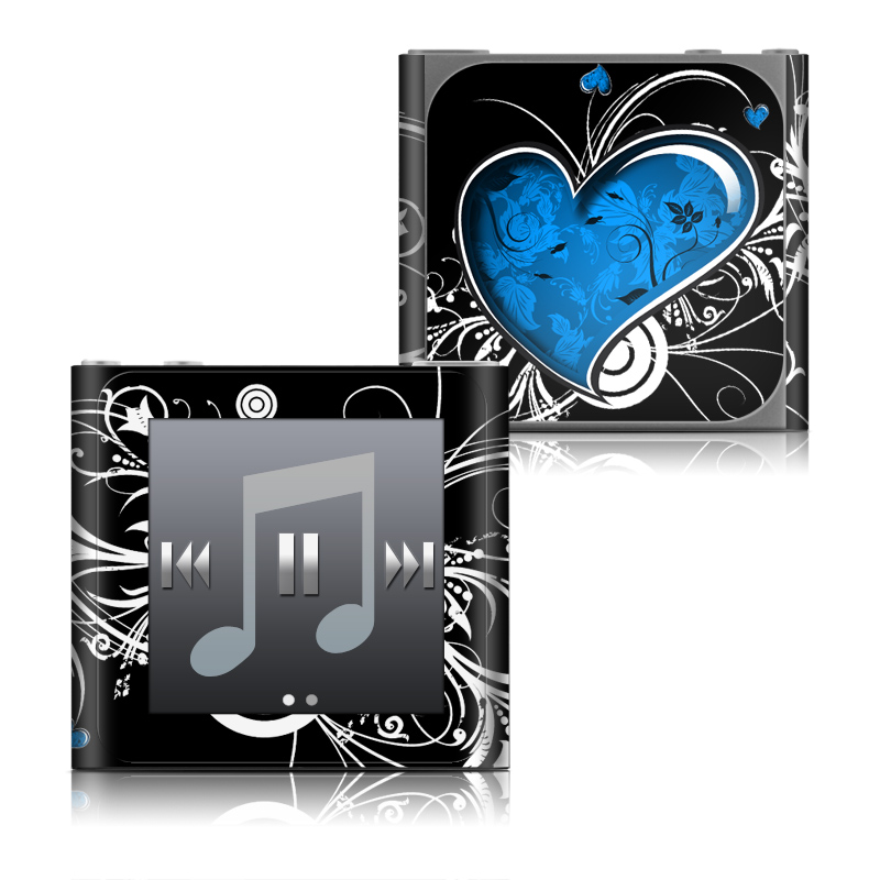 Your Heart iPod nano 6th Gen Skin