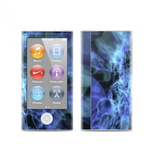Absolute Power iPod nano 7th Gen Skin
