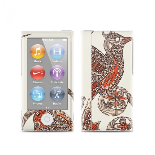 You Inspire Me iPod nano 7th Gen Skin