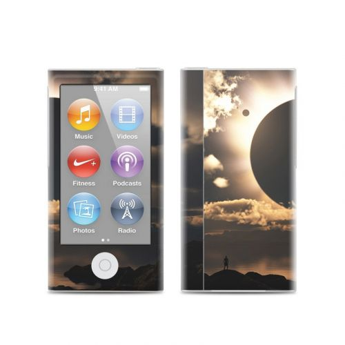 Moon Shadow iPod nano 7th Gen Skin