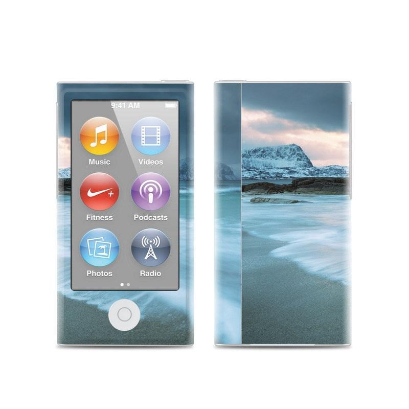 Arctic Ocean iPod nano 7th Gen Skin