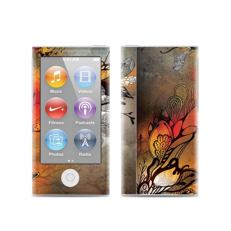 Before The Storm iPod nano 7th Gen Skin