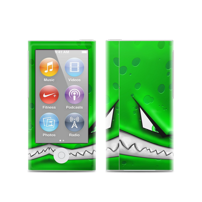Chunky iPod nano 7th Gen Skin