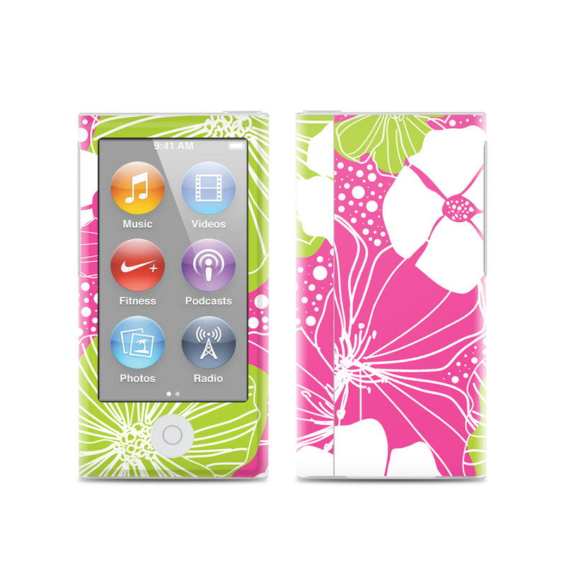 Dainty iPod nano 7th Gen Skin