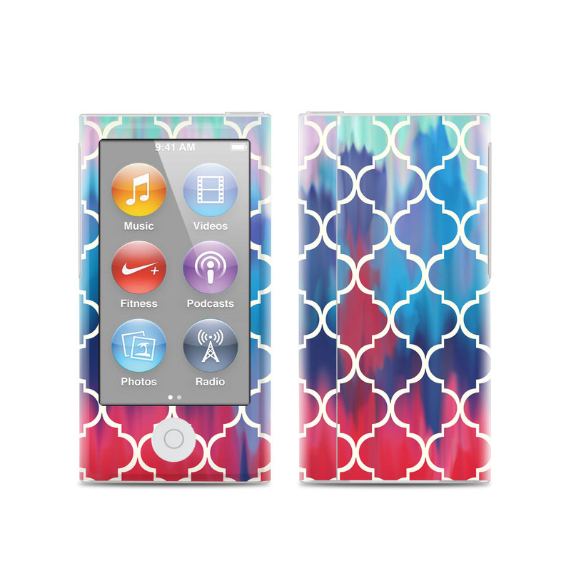 Daze iPod nano 7th Gen Skin