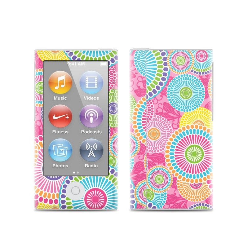 Kyoto Springtime iPod nano 7th Gen Skin