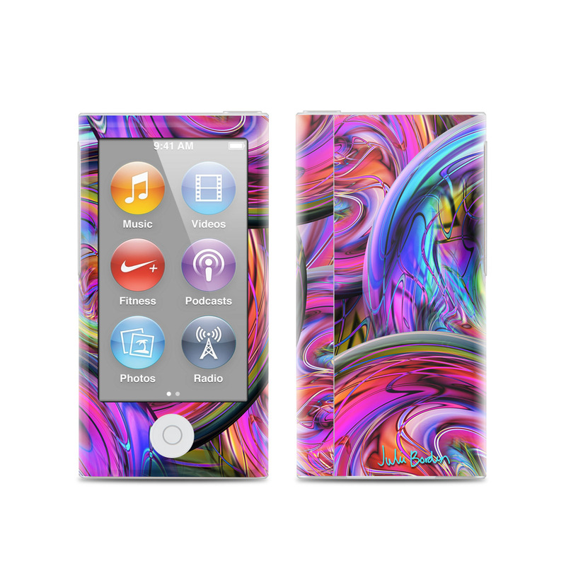 Marbles iPod nano 7th Gen Skin