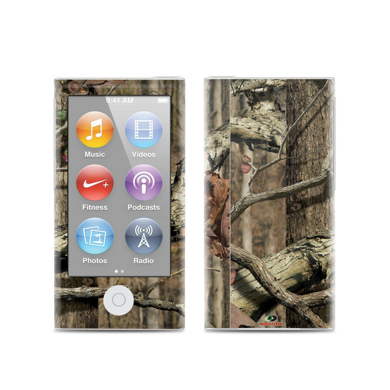 Break-Up Infinity iPod nano 7th Gen Skin