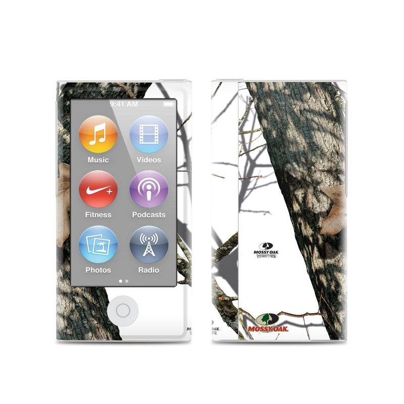 Winter iPod nano 7th Gen Skin