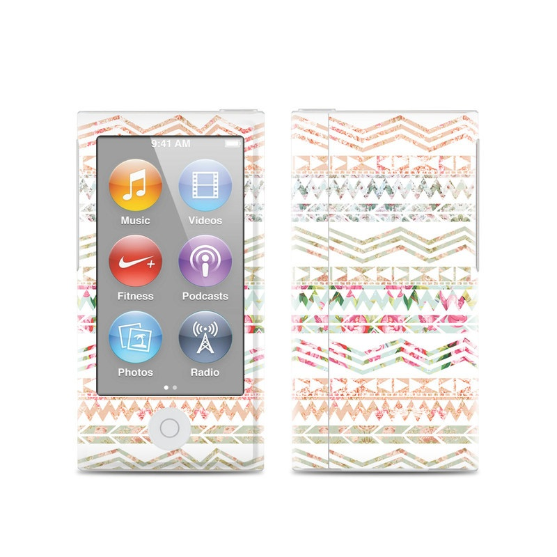 Nomad iPod nano 7th Gen Skin