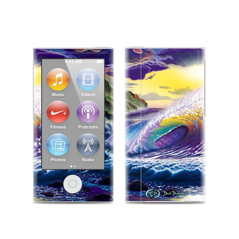Passion Fin iPod nano 7th Gen Skin