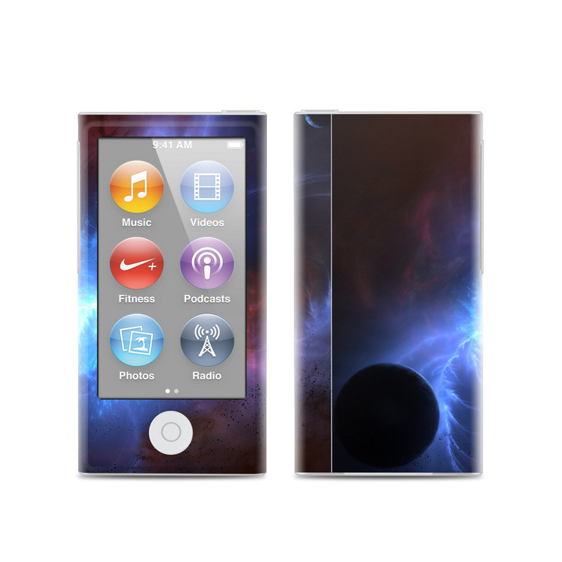 Pulsar iPod nano 7th Gen Skin
