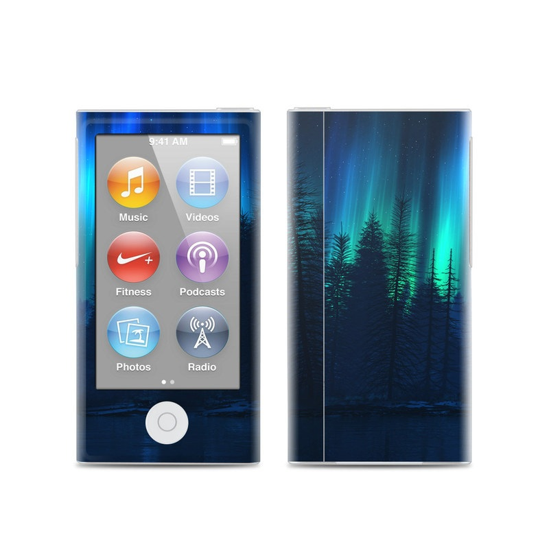Song of the Sky iPod nano 7th Gen Skin