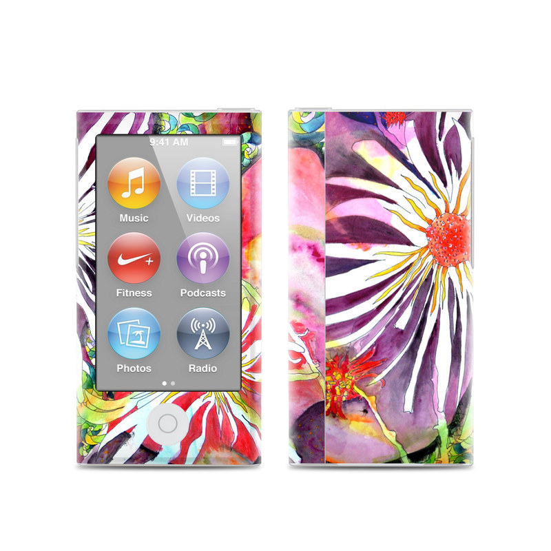 Truffula iPod nano 7th Gen Skin