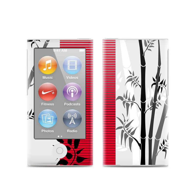 Zen iPod nano 7th Gen Skin