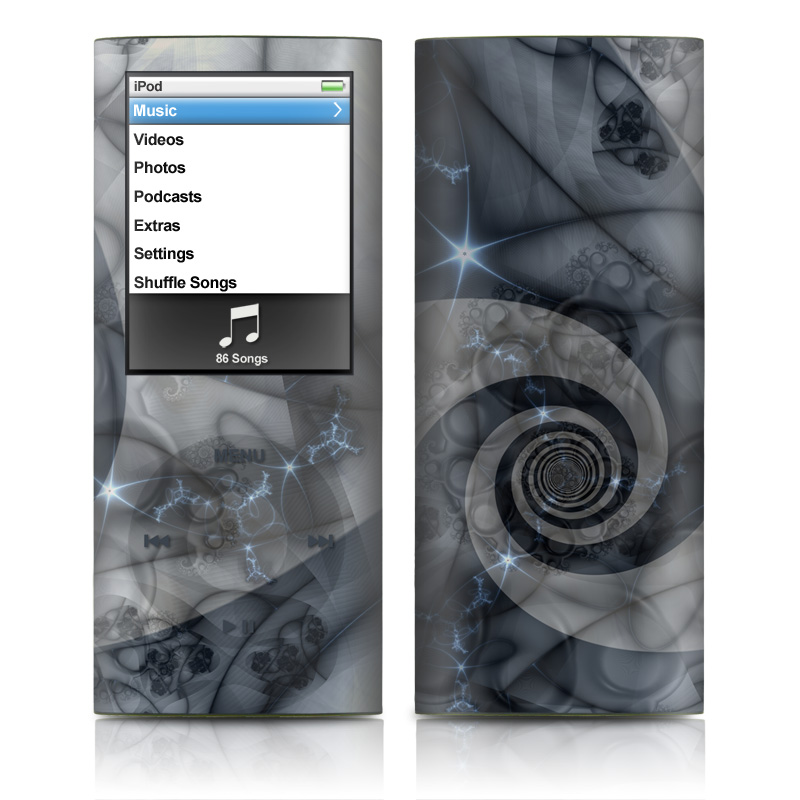 Birth of an Idea iPod nano 4th Gen Skin