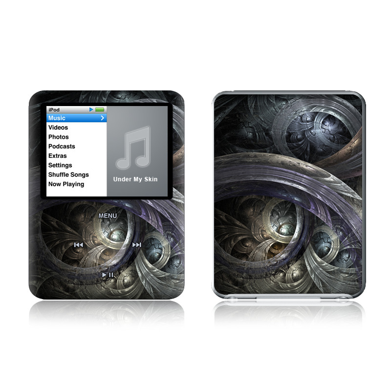 Infinity iPod nano 3rd Gen Skin