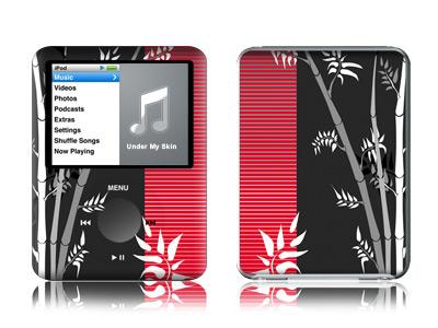 Zen Revisited iPod nano 3rd Gen Skin