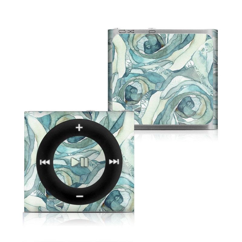 Bloom Beautiful Rose iPod shuffle 4th Gen Skin