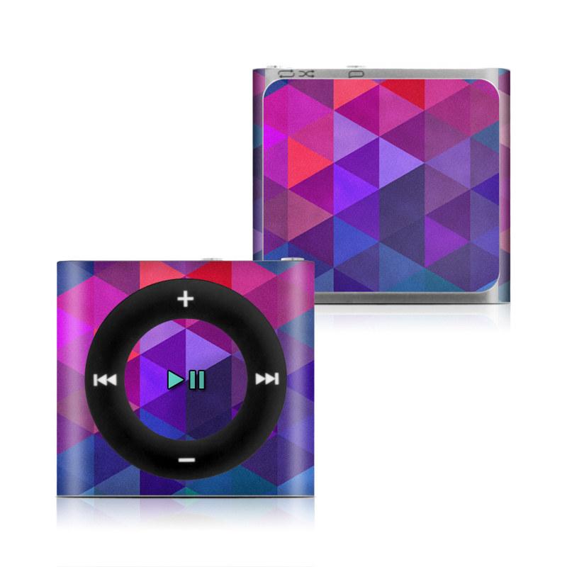 Charmed iPod shuffle 4th Gen Skin