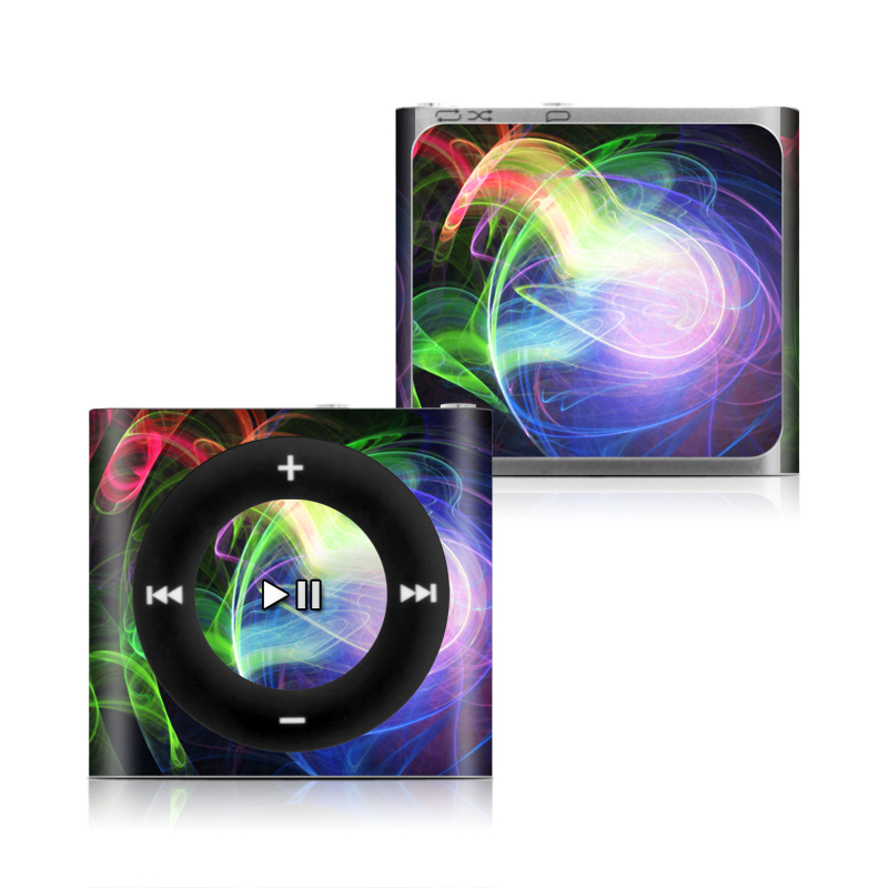 match head ipod shuffle 4th gen skin istyles. Black Bedroom Furniture Sets. Home Design Ideas