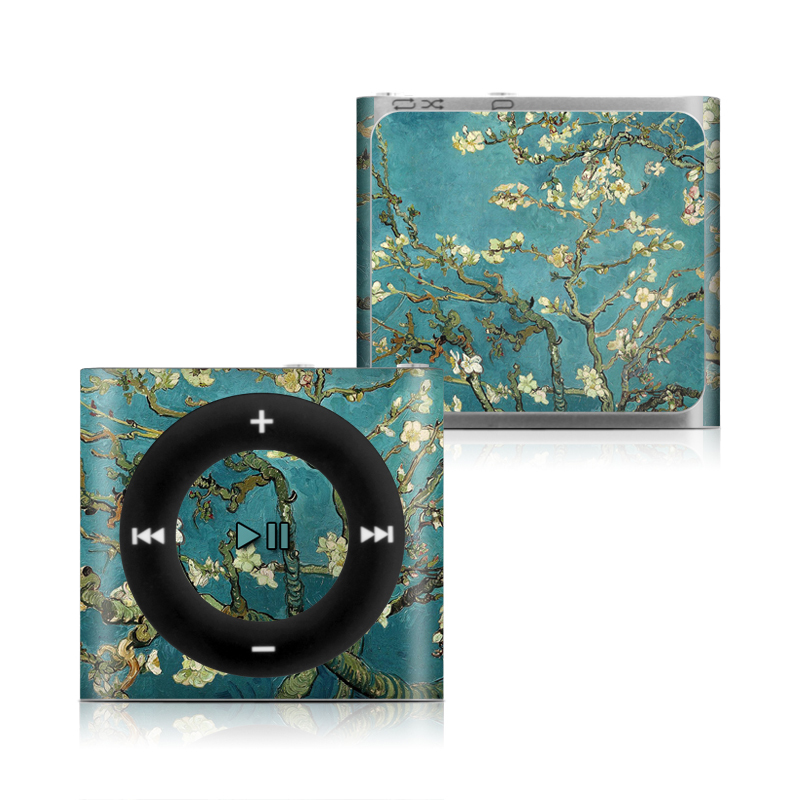 Blossoming Almond Tree iPod shuffle 4th Gen Skin