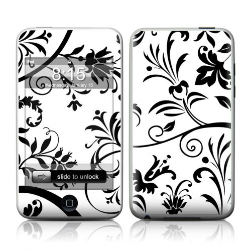 Alive iPod touch Skin