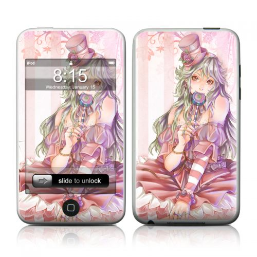 Candy Girl iPod touch Skin