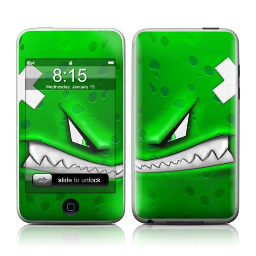 Chunky iPod touch Skin