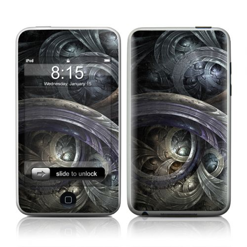 Infinity iPod touch Skin