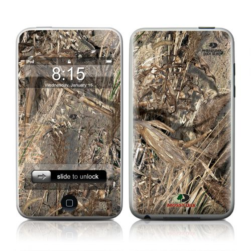 Duck Blind iPod touch Skin