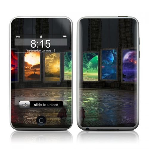 Portals iPod touch Skin