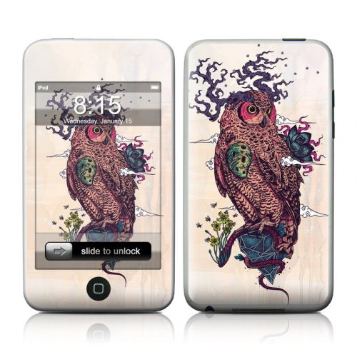 Regrowth iPod touch Skin