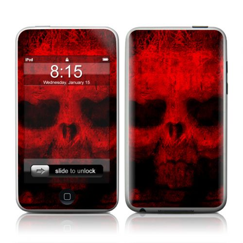 War iPod touch Skin