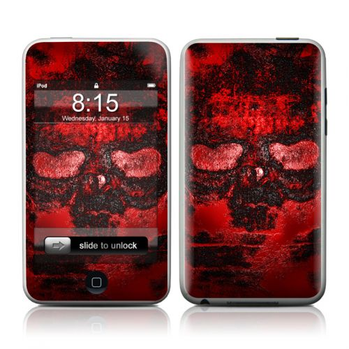 War II iPod touch Skin