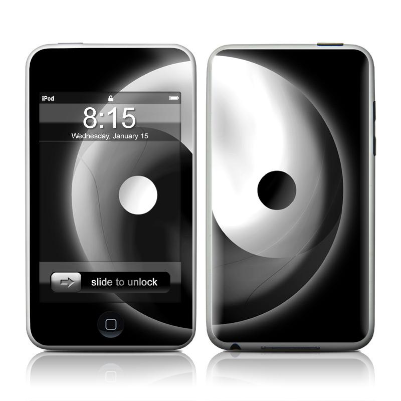 Balance iPod touch Skin
