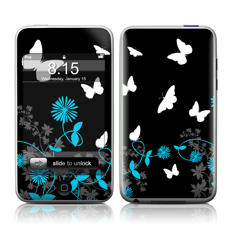 Fly Me Away iPod touch Skin