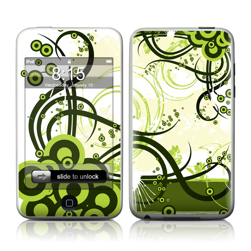 Gypsy iPod touch Skin