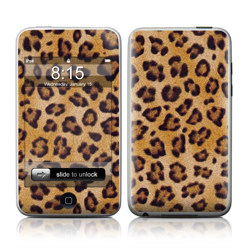 Leopard Spots iPod touch Skin