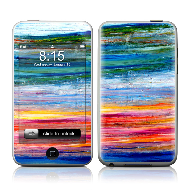 Waterfall iPod touch Skin