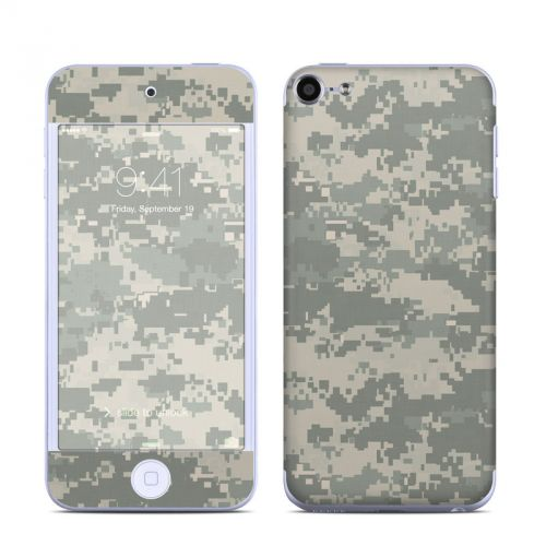 ACU Camo iPod touch 6th Gen Skin