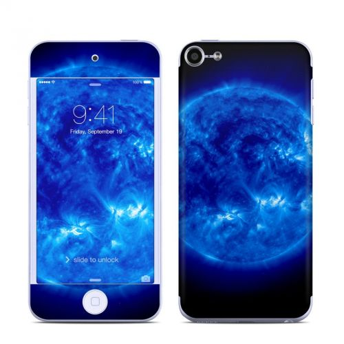 Blue Giant iPod touch 6th Gen Skin