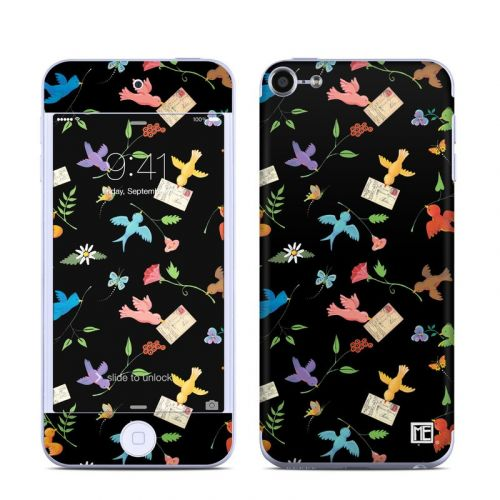 Birds iPod touch 6th Gen Skin