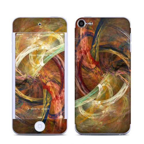 Blagora iPod touch 6th Gen Skin