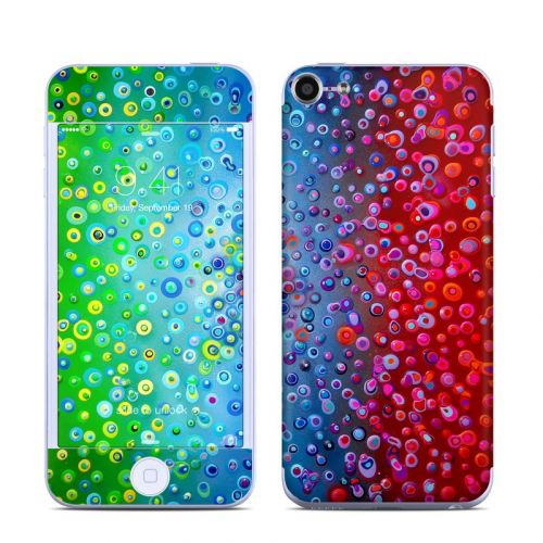 Bubblicious iPod touch 6th Gen Skin