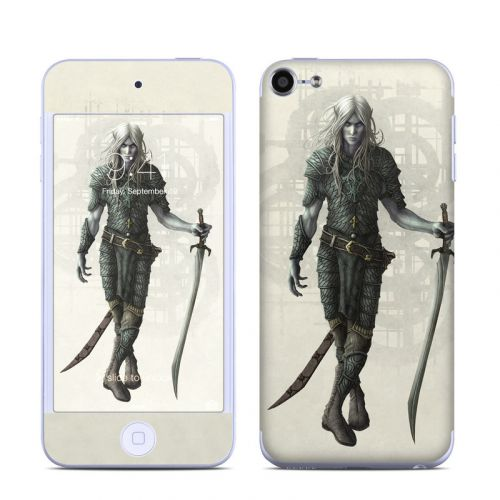 Dark Elf iPod touch 6th Gen Skin